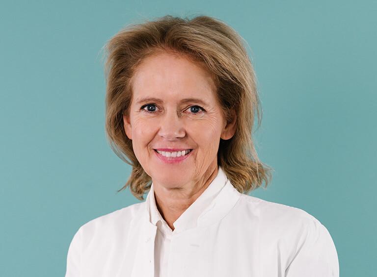 Dr. med. Ingke Andreae
