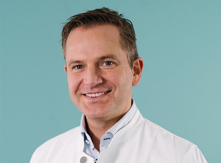 Dr. med. Björn-Georg Neumann